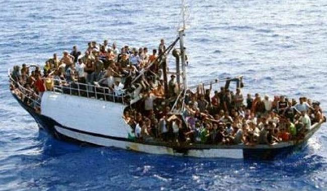 Immigrati invasori
